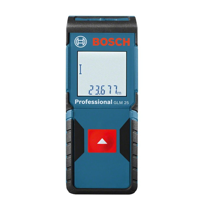 Máy Đo Khoảng Cách Bosch GLM 25 (25m) - 0601072J80 - 2678880 , 1208435946 , 322_1208435946 , 1300000 , May-Do-Khoang-Cach-Bosch-GLM-25-25m-0601072J80-322_1208435946 , shopee.vn , Máy Đo Khoảng Cách Bosch GLM 25 (25m) - 0601072J80