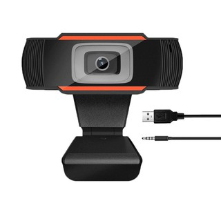 KCO X1 1080P 720P Webcam USB Autofocus Computer Camera Webcam Live Streaming Webcam with Microphone for Laptop, Desktop, Conferencing, Video Chatting