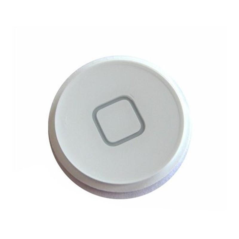 Home Nút trắng thay thế bị hỏng sửa chữa phần nội bộ cho iPod 4 Touch 4