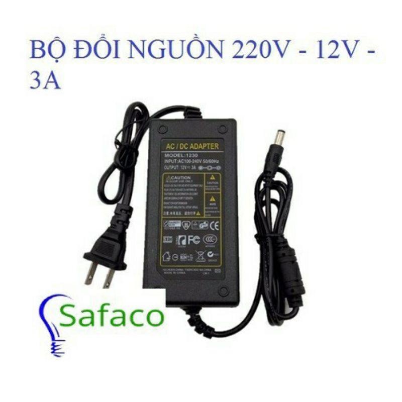 Bộ nguồn adapter 12V 2A 3A 5A