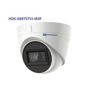 [HDS-5897STVI-IR3F] Camera Dome 4 in 1 hồng ngoại 5.0 Megapixel HDPARAGON HDS-5897STVI-IR3F thumbnail