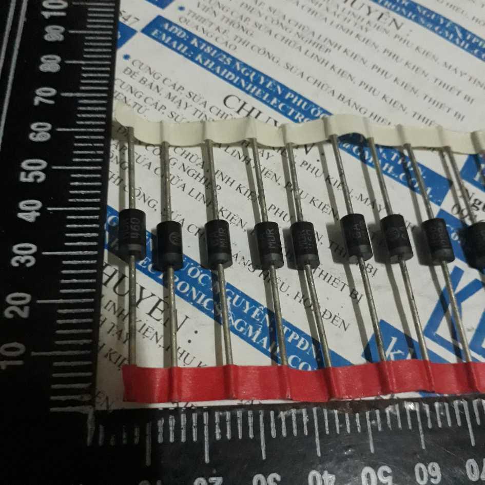 (CÓ SẴN) 10 con diode xung MUR460RLG MUR460 4A600V DO-201 kde2661 CÓ SẴN - 14244181 , 2250567942 , 322_2250567942 , 55000 , CO-SAN-10-con-diode-xung-MUR460RLG-MUR460-4A600V-DO-201-kde2661-CO-SAN-322_2250567942 , shopee.vn , (CÓ SẴN) 10 con diode xung MUR460RLG MUR460 4A600V DO-201 kde2661 CÓ SẴN