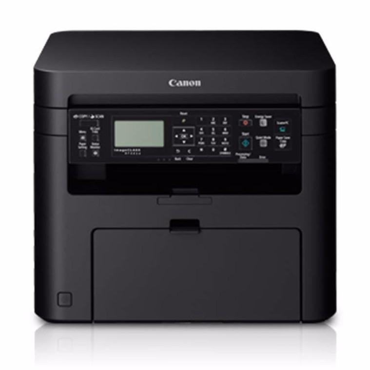 Máy in Laser đa chức năng Canon MF241D(in, copy, scan) đảo mặt