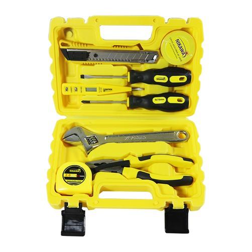 Bộ dụng cụ Nikawa Tools 8 món NK-BS008 - 2582872 , 489790395 , 322_489790395 , 185000 , Bo-dung-cu-Nikawa-Tools-8-mon-NK-BS008-322_489790395 , shopee.vn , Bộ dụng cụ Nikawa Tools 8 món NK-BS008