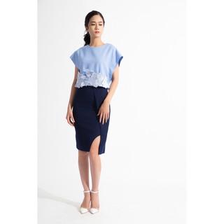 IVY moda Chân váy nữ MS 31M1301 thumbnail
