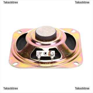 Takashitree✐1pc Silver Speaker Protective Grille Circle With Protective Black Iron Mesh
