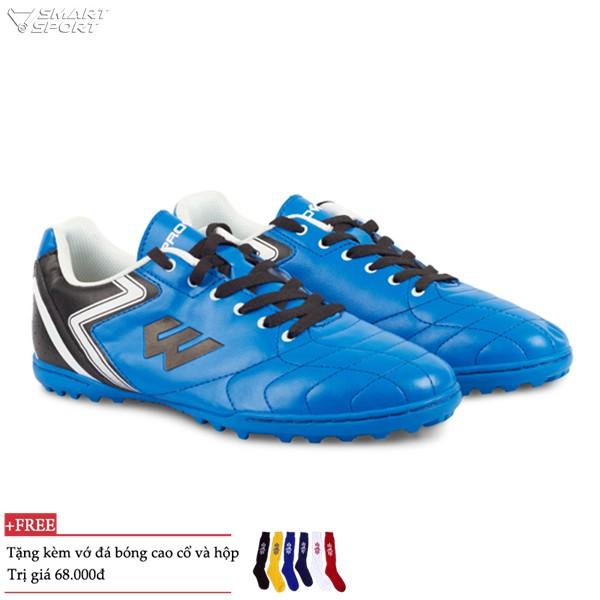 Giày đá bóng Prowin FX xanh - nhà phân phối chính từ hãng