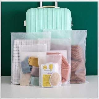Túi zip đựng đồ sạch nhiều size