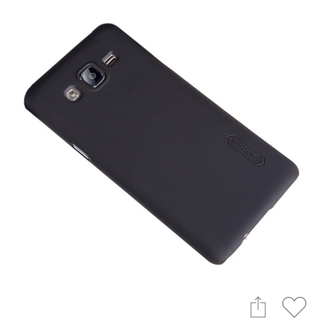 Ốp lưng cho Samsung Galaxy On5 - Nillkin