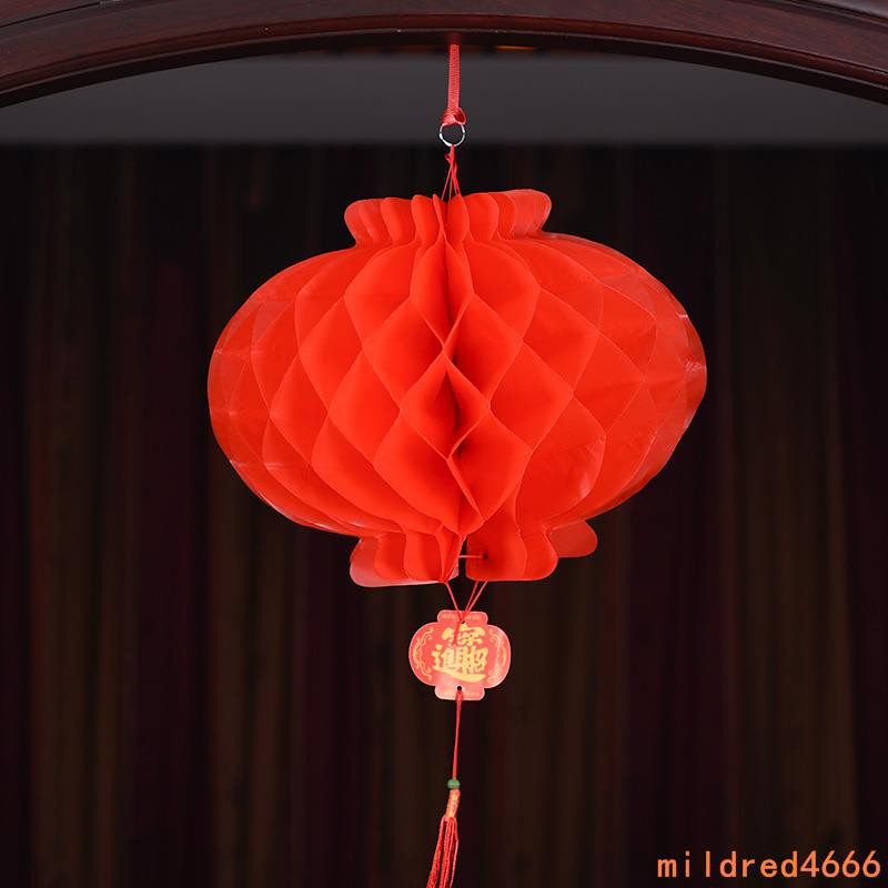 lồng đèn giấy trang trí đám cưới