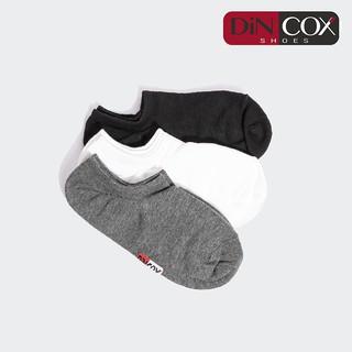 [Mã FASHION10KP giảm 10K đơn 50K] Vớ Dincox CoxShoes 01 3 màu sắc thumbnail