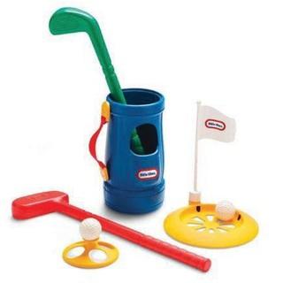Bộ Golf Little Tikes Grab N Go