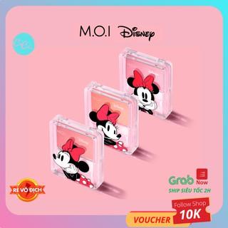Phấn Má Hồng Mickey Bản Limited Hồ Ngọc Hà thumbnail