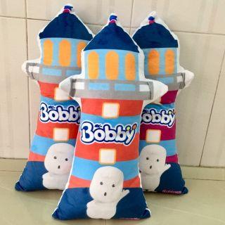 Gối ôm Bobby hình lâu đài
