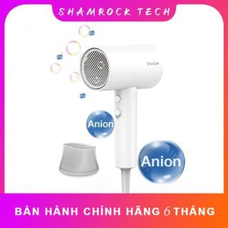 Máy sấy tóc bổ sung ion âm Xiaomi SHOWSEE A1- A2-W 1800W cao cấp Chống Xù Rối Khô Tóc (A1 mẫu cũ) thumbnail