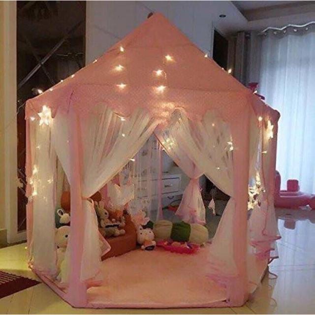 Lều công chúa hoàng tử cao cấp