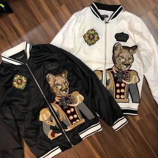 [ TANYA M ] Siêu phẩm áo khoác thời trang cao cấp Dolce & Gabbana