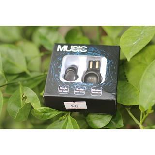 [HOT] Tai Nghe Bluetooth X11 mini - Nhỏ Gọn Thời Trang - Âm Thanh Chất Lượng Tuyệt Hảo