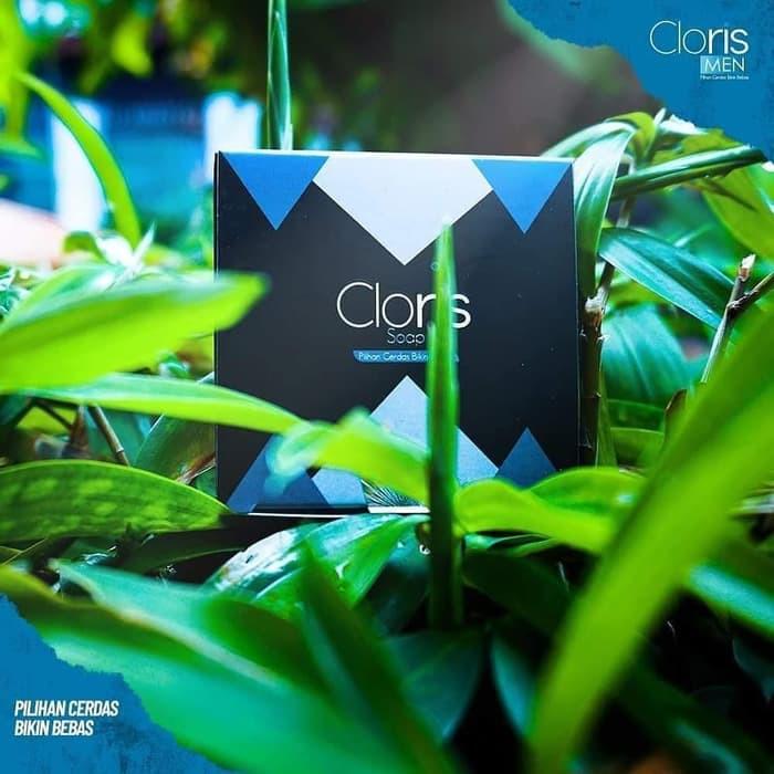 Sữa rửa mặt Cloris dành cho nam Cf~071