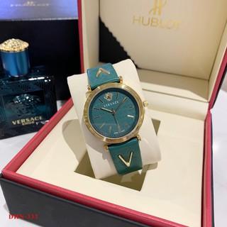[Fullbox] Đồng hồ nữ VS - 3 màu sang trọng máy pin bảo hành 12 tháng donghovip thumbnail