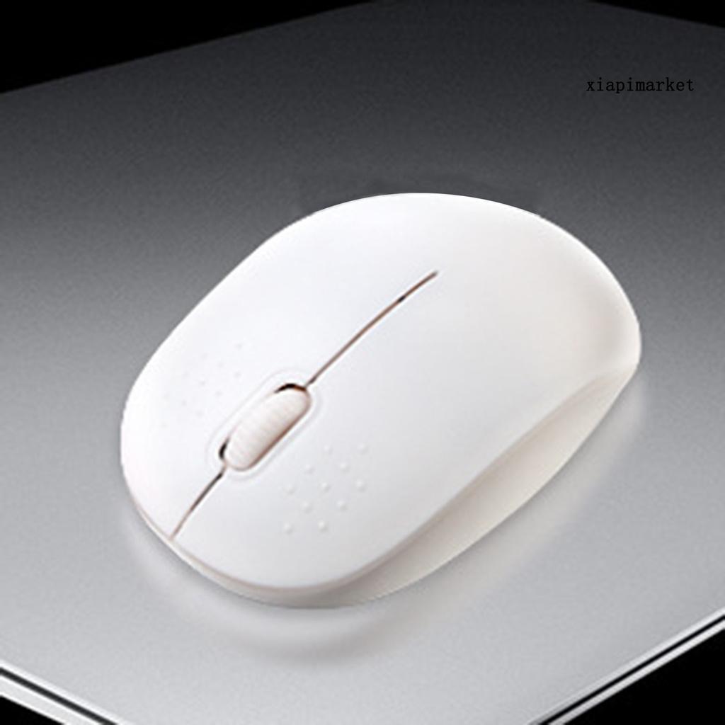 chuột không dây Mini 2.4ghz 1000dpi