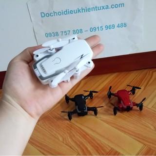 Máy bay drone điều khiển cánh gập TXD G1