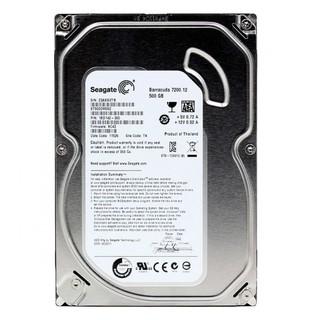 Ổ Cứng Máy Tính PC, Laptop 160GB, 250GB, 320GB, 500GB, 1TB Chuẩn SATA - BH 1 Năm - Tặng Cáp Sata, Cài Đặt Miễn Phí. thumbnail