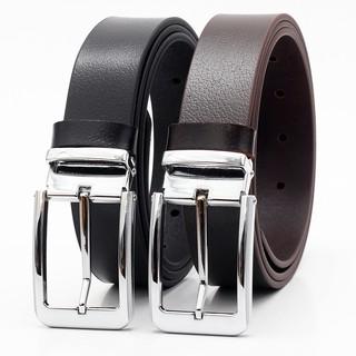 Thắt lưng nam da bò AT Leather - M4K35-04 thumbnail