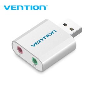 Đầu chuyển đổi USB to Sound VENTION