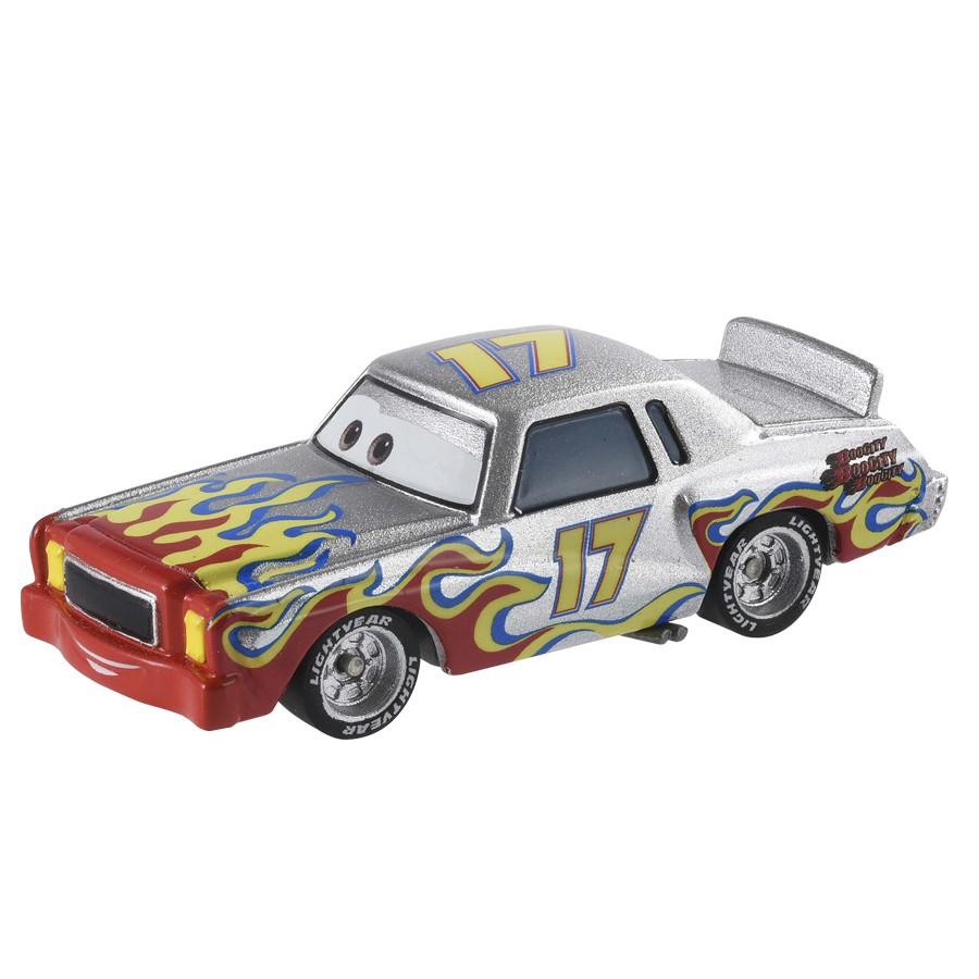 Xe đồ chơi mô hình Tomica Disney Pixar Cars C-49 Darrell Cartrip