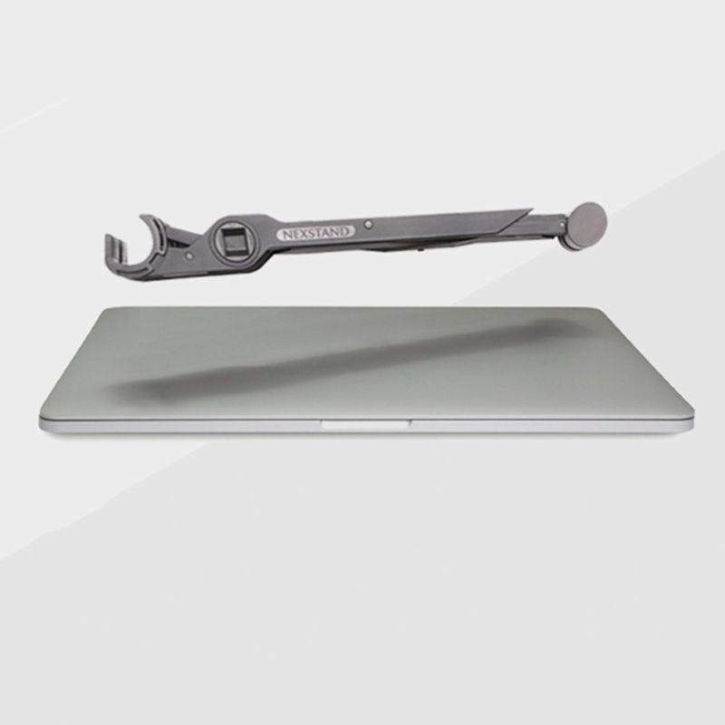 Giá Đỡ Laptop Notebook K2 Có Thể Gấp Gọn Tiện Dụng Cho Gia Đình / Văn Phòng