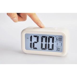 Đồng hồ báo thức LCD