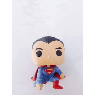 Mô hình Funko Pop Superman (Siêu nhân)