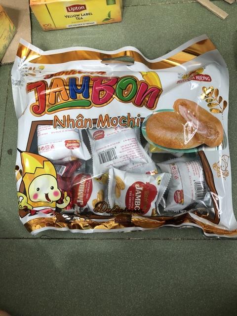 Combo 2 gói thịt nướng Jambon
