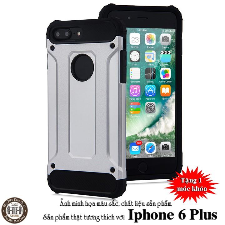 (Iphone 6 Plus) Ốp lưng Iphone 6 Plus Siêu chống sốc - 10009644 , 516501351 , 322_516501351 , 98000 , Iphone-6-Plus-Op-lung-Iphone-6-Plus-Sieu-chong-soc-322_516501351 , shopee.vn , (Iphone 6 Plus) Ốp lưng Iphone 6 Plus Siêu chống sốc
