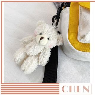Phụ Kiện Gấu Bông - Gấu Bông Nhỏ CHEN mô hình trang trí dễ Thương PK01 thumbnail