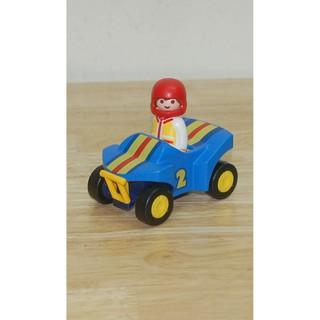 Đồ chơi Playmobil của Đức – 99% Ô tô đua Playmobil