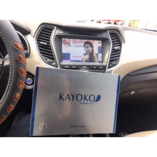Combo 2930k (2 bộ Kayoko 5, 1 bộ kayoko Gold, 3 bộ đôi ngày đêm trong bộ 5)