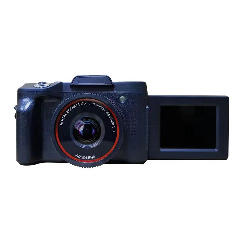 Máy ảnh quay video kỹ thuật số chuyên nghiệp Full HD 1080P 16MP