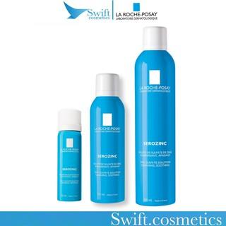 Xịt Khoáng Làm Sạch Và Dịu Da Cho Da Dầu Mụn La-Roche Posay Serozinc Zinc Sulfate Solution Cleansing, Soothing thumbnail