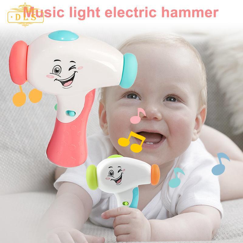 DEL Intelligent Learning Machine Baby Learning Machine White Study Intelligent