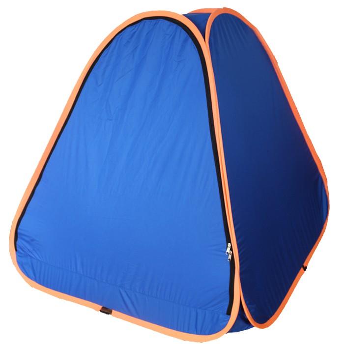 Lều xông hơi tự bung sau sinh loại vải dầy chống thấm nước( màu ngẫu nhiên)