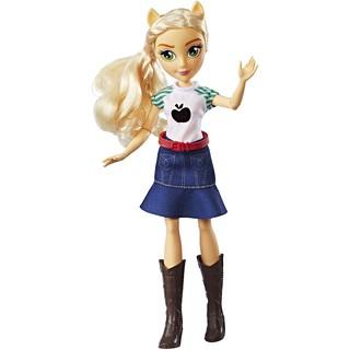 Búp bê My Little Pony Equestria Girls Applejack Classic Style Doll