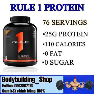 R1 Protein – Sữa Tăng Cơ Chính Hãng