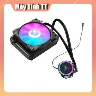 Tản Nhiệt Nước CPU All In One Segotep AIO 120S Hiệu Ứng LED RGB - Hỗ Trợ Hệ Thống Ryzen AM4 và - Máy Tính TT thumbnail