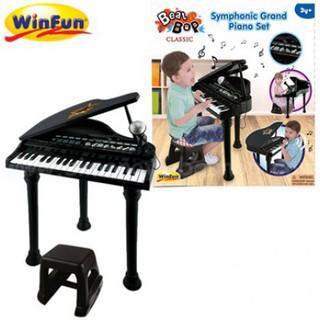 Đàn Piano Có Mic Hàng Siêu Chất Khuyến Mại Của Bỉm Merries