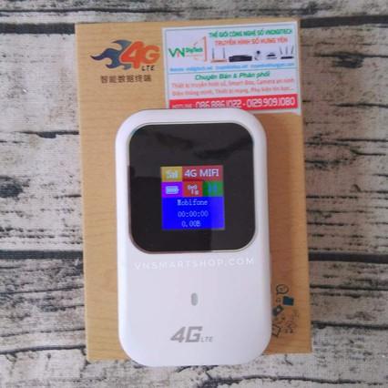 Bộ Phát Wifi 4G LTE MIFI - Thiết bị phát sóng wifi 3G/4G LTE - Thiết bị phát wifi từ sim 3G/4G LTE - 2629609 , 827349279 , 322_827349279 , 720000 , Bo-Phat-Wifi-4G-LTE-MIFI-Thiet-bi-phat-song-wifi-3G-4G-LTE-Thiet-bi-phat-wifi-tu-sim-3G-4G-LTE-322_827349279 , shopee.vn , Bộ Phát Wifi 4G LTE MIFI - Thiết bị phát sóng wifi 3G/4G LTE - Thiết bị phát wif