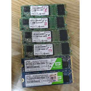 SSD M.2 128G hàng bóc máy đã TEST OK BẢO HÀNH dài - LT138 thumbnail
