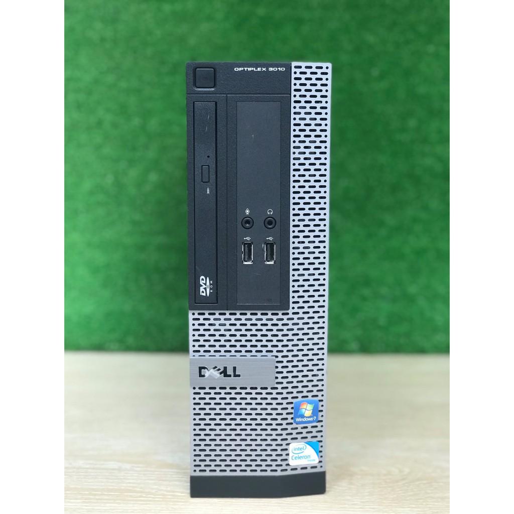 Bảo hành đổi mới_ Máy tính bàn Dell Core i5 TH3 Giá chỉ 4.100.000₫