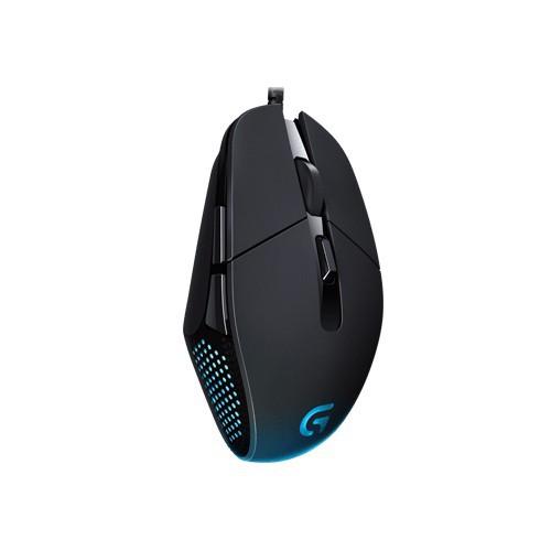 Chuột Gaming Logitech G302 Daedelus Prime - Hàng Chính Hãng Bảo Hành 1 Năm